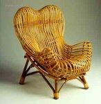 Сделай сам: плетеная мебель