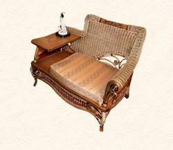 Свойства плетеной мебели из ротанга